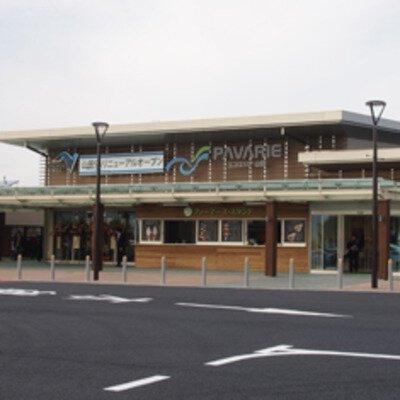 山田SA(下り線)