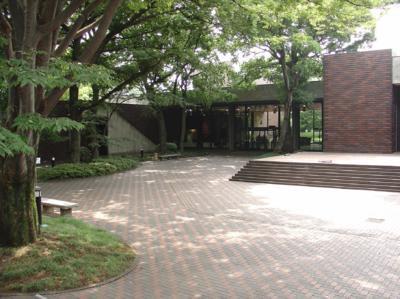 【臨時休館】埼玉県立歴史と民俗の博物館