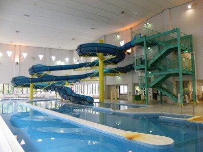 岩手県営屋内温水プール ホットスイム