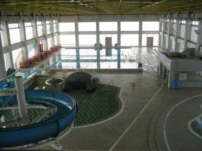 大崎市市民プール アクア・パル