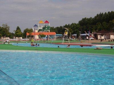 【2020年プール営業中止】加須はなさき水上公園プール