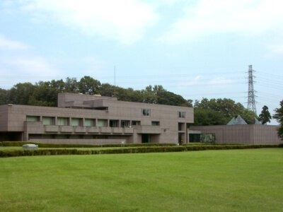埼玉県立嵐山史跡の博物館【臨時休館】
