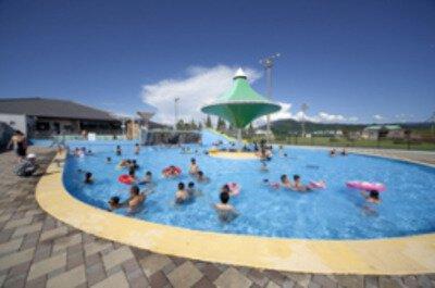 【2020年プール営業中止】那賀スポーツレクリエーションセンター