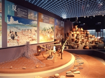【臨時休館】下関市立考古博物館
