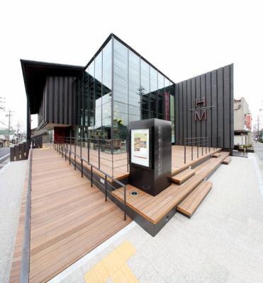 【休館中】碧南市藤井達吉現代美術館