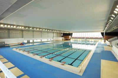 函館市民プール