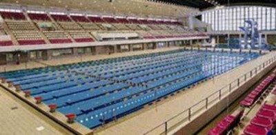 セントラルスポーツ宮城G21プール(宮城県総合運動公園プール)