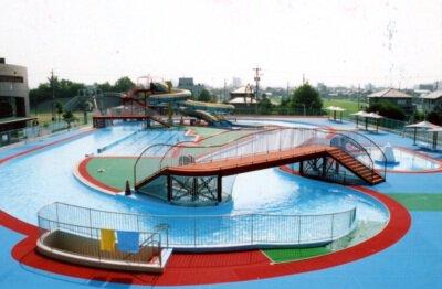 【2020年プール営業中止】北名古屋市ジャンボプール