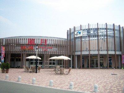広川SA(下り線)