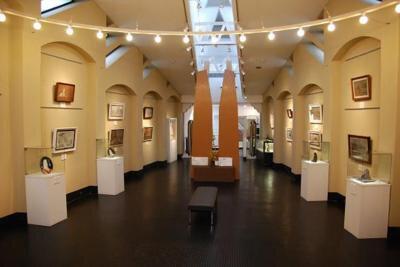 伊豆の長八美術館