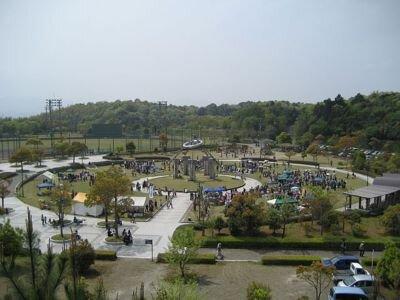 県営大仏山公園