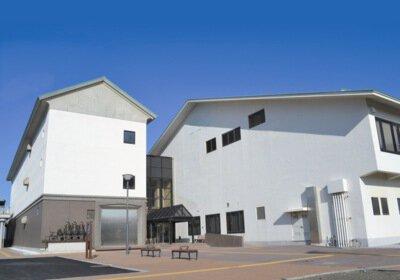 渚の博物館(館山市立博物館分館)