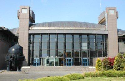 【休館】川崎市市民ミュージアム