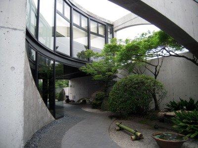中津市木村記念美術館