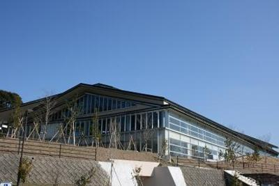 【営業時間短縮】鳥取砂丘 砂の美術館