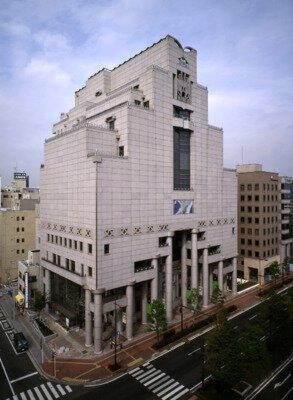 千葉市美術館【開館時間変更】