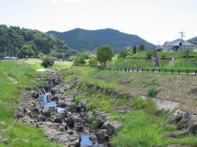 山神の郷公園