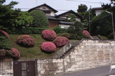 大田区立熊谷恒子記念館