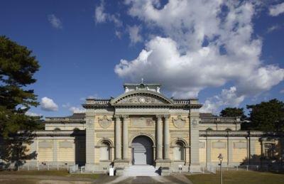 【営業時間短縮】奈良国立博物館