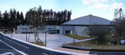 道の駅 那須野が原博物館