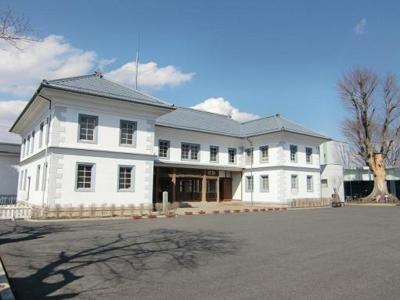 【臨時休館】中之条町歴史と民俗の博物館「ミュゼ」