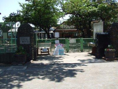 【2020年夏まで大規模改修のため休園中】板橋区立こども動物園