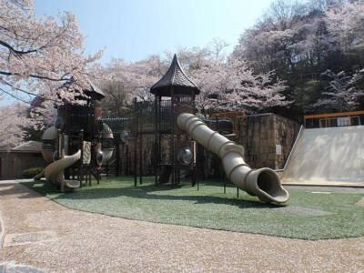 大阪府営長野公園