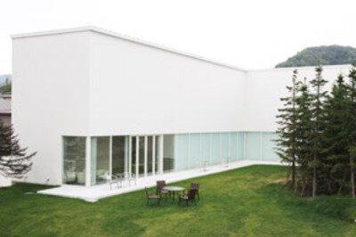 札幌宮の森美術館
