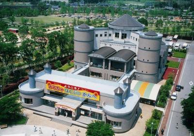 【臨時休館】壬生町おもちゃ博物館