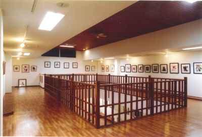 ノーマン・ロックウェル湯布院美術館