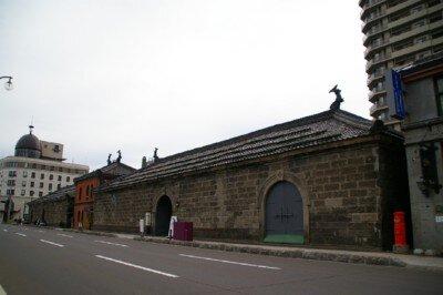 【臨時休館】小樽市総合博物館 運河館