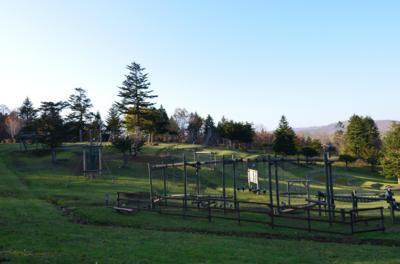 緑のふるさと森林公園