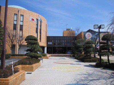 愛媛県西条市こどもの国
