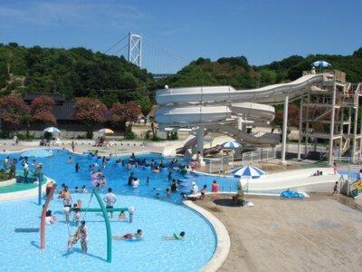 【2020年プール営業中止】因島アメニティプール