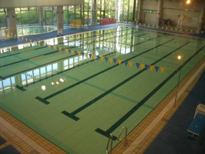 【臨時休業】福岡市総合西市民プール