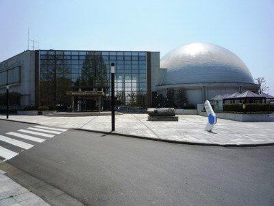 真岡市科学教育センター