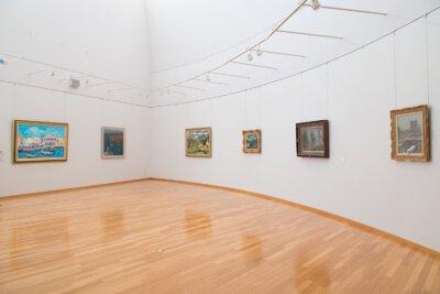 なかた美術館