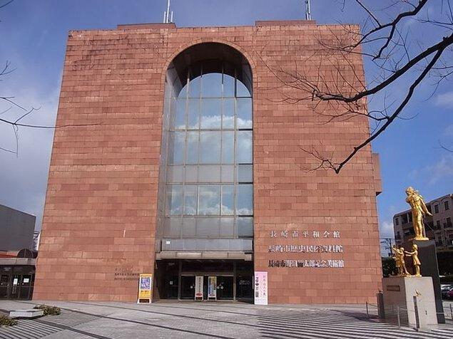 【臨時休館】長崎市歴史民俗資料館