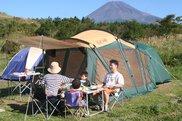 富士山こどもの国オートキャンプ場