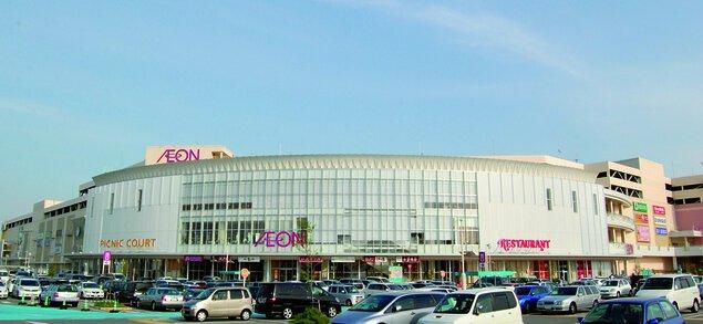 【一部営業】イオンモール神戸北