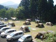ガルルの丘キャンプ場