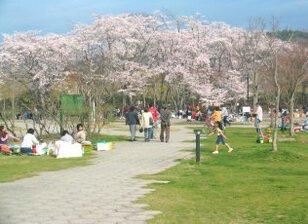 モリリン加瀬沼公園