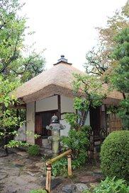 【大阪北部地震、西日本豪雨、台風21・24号の影響により休園中】松花堂庭園・美術館