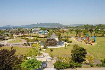 御坊総合運動公園