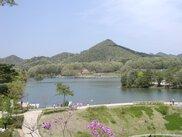 兵庫県立有馬富士公園