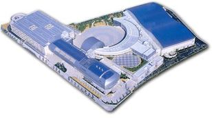愛媛国際貿易センター(アイテムえひめ)