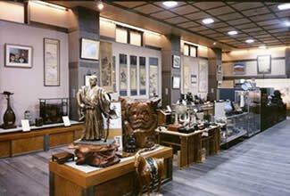 香藝の郷美術館