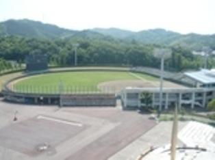 コカ・コーラウエストスポーツパーク野球場