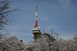 宇都宮タワー