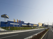 IKEA新三郷